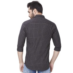 Checks Kaprido Mens Shirt