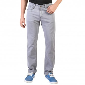 Denim Vistara Mens Slim Fit Jeans Trouser