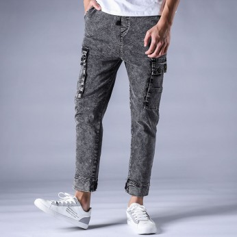 Men's Casual Classic Jeans