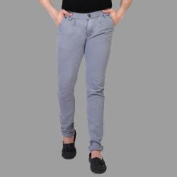 Denim Vistara Men Slim Fit Jeans Trouser