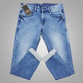 Royal Spider - Men's Denim Regular Fit Jeans