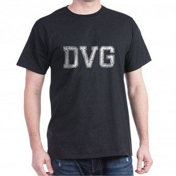 DVG - Men's Classic T-Shirts