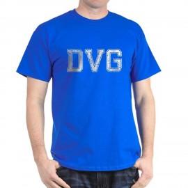 DVG - Men's Royal Classic T-Shirts DVG-T003