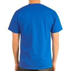 DVG - Men's Royal Classic T-Shirts