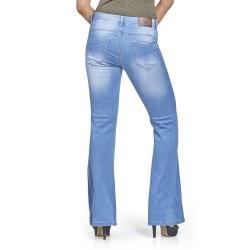 Royal Spiser - Bell Bottom Bootcut Jeans For Women RS4000