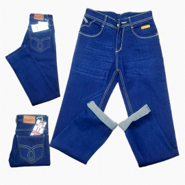 Denim Vistara Blue Fit Jeans For Mens