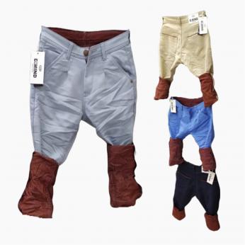 Mens Nero Fit Jeans 5 colours Set DV-0775