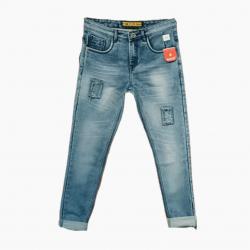 Men's Stretchable Denim Jeans