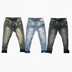 Buy Wholesale Stylish Men's Jeans