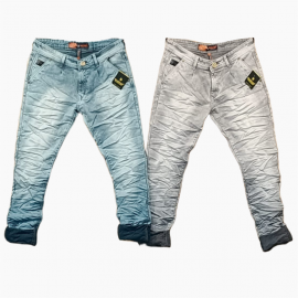 Stylish Men's Denim Jeans