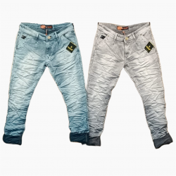 Stylish Men's Denim Jeans