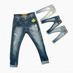 Men Stylish Damage jeans Wholesale Price.