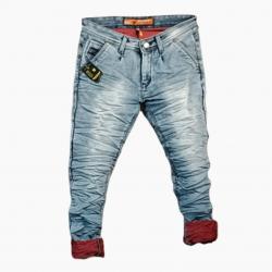 Men's Stylish jeans 3 Colour Set Wholesale Price