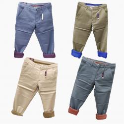 Royal Spider - Regular Jeans 4 colours Set