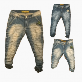 Men's Trendy Denim Jeans