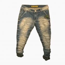 Men's Trendy Denim Jeans