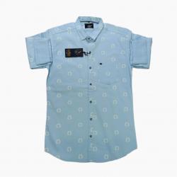 Kaprido Cotton Printed Mens Shirts Wholesale Rs.385