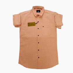 Kaprido Cotton Printed Mens Shirts Wholesale Rs.