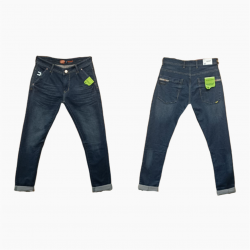 Men's Denim Jeans 3 Colour Set Wholesale Price. 555