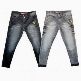 Men Stretchable Jeans Wholesale Price. 580
