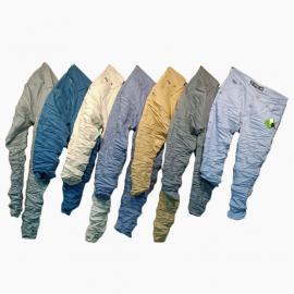 Wholesale - 7 Dusty Colours Men's Jeans WJ-1032