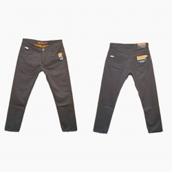 Latest Fashion Denim Ripped Men Jeans