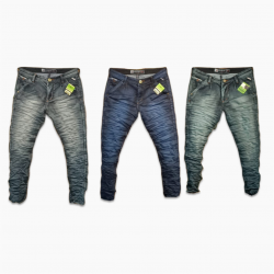 Wholesale Latest Fashion Denim Ripped Men Jeans