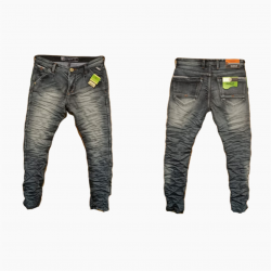Wholesale - Denim Ripped Men Jeans