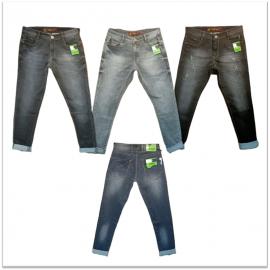 Wholesale - Men's Regular Fit jeans
