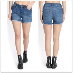 Denim Vistara - Jeans Shorts For Woman