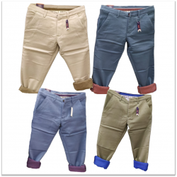 Royal Spider - Regular Jeans 4 colours Set