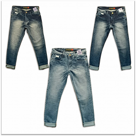 Wholesale Mens Comfort Fit Jeans