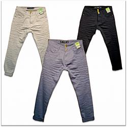 Wholesale Stylish Straight Mens Jeans