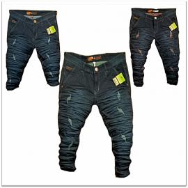 Wholesale Men Jeans damage jeans