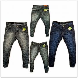 Wholesale - Denim Ripped Men Jeans