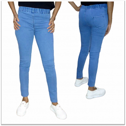 Denim Vistara - Women Cotton Denim Jeggings