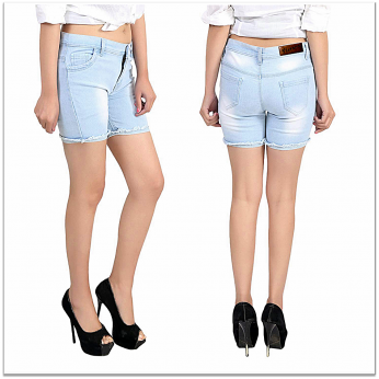 Denim Vistara - Jeans Shorts For Woman