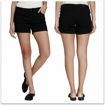 Denim Vistara - Jeans Shorts For Woman DV-S005