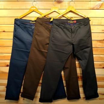 Mens Regular Fit Cotton Trouser WJ-0004