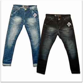 Denim Jeans for Men at best Wholesale prices