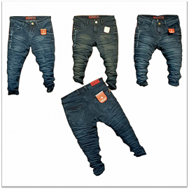 Stylish Men's Jeans Wholesale Online