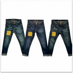 Wholesale Men Comfort Stretchable jeans