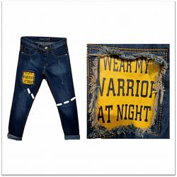Wholesale Men Dynamic Stretch Jeans