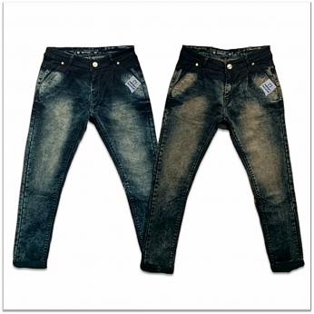 Denim Stylish Jeans Wholesale B2b WJ-1089