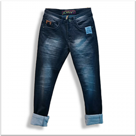 Wholesale Factory Rs Men's Jeans