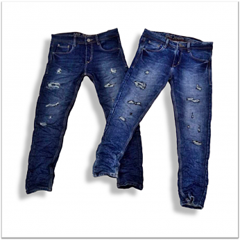 Men's Stylish Damage jeans Wholesale Price.
