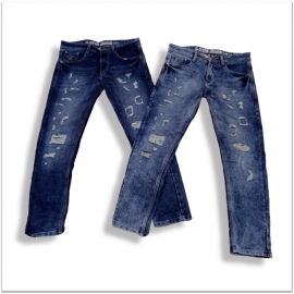 Wholesale Ripped Jeans Factory Price