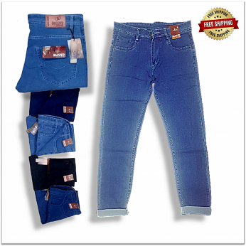 Wholesale Regular Men Denim jeans