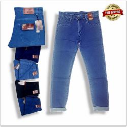 Wholesale Regular Men Denim jeans BU-1001