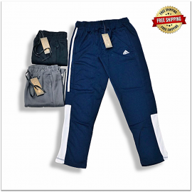 Men Solid Straight Fit Lower Wholrsale Rs. 325.